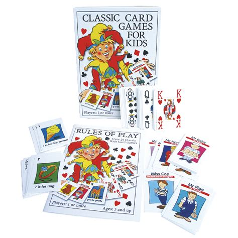 Good Old Games Gift Card - classic card games for kids paul lamond games card games