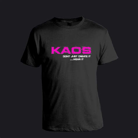 Kaos Tshirt Climb On 1 kaos t shirt black