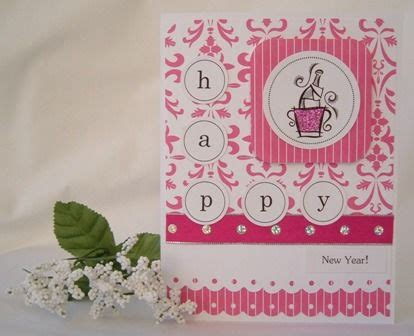 New Year Handmade Cards Ideas - 1000 images about new years cards on