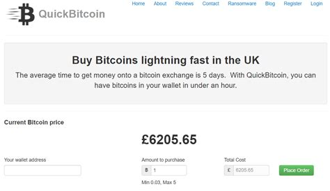 bitcoin quick how to buy bitcoin in the uk cheapest and easiest ways to