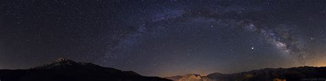 Apod 2008 may 3 alborz mountain milky way