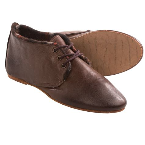 vintage shoe company hana shoes leather for in