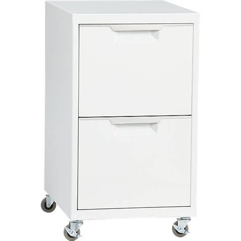 Bedroom File Cabinet by Cool White File Cabinets On Cb2 Tps White 2 Drawer Filing