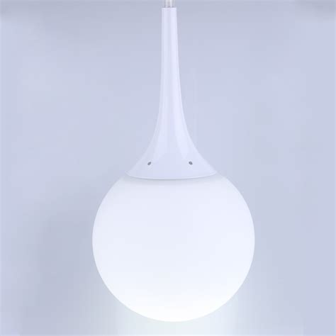 Modern Pendant Lights Uk Modern Suspension Pendant Light Spherical L Chandelier Living Room Bedroom Uk Ebay