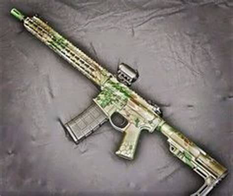 Luftgewehr Camouflage Lackieren by How To Paint Kryptek Typhon Camoflauge Patterns