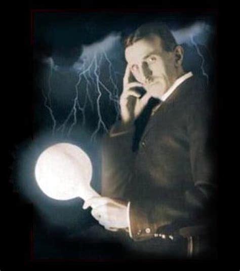 Nikola Tesla Izreke Teslina Etarska Tehnologija Nikola Tesla I Etar