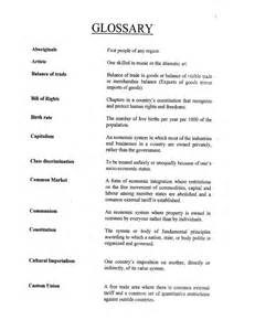 glossary of terms sixth form in terms of a quot career quot i never have long term pla by scott bradfield