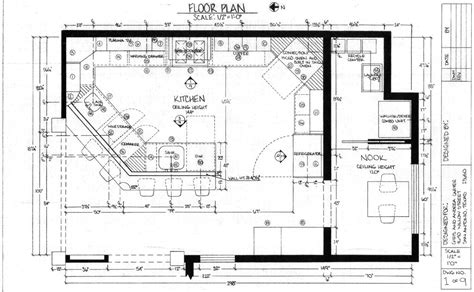 nkba bathroom guidelines floor plan guidelines home fatare
