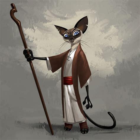 cat characters image cat character jpg kung fu panda wiki fandom powered by wikia