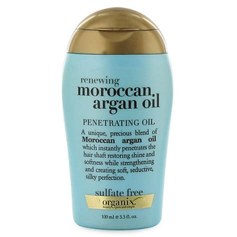 argan oil just how good is it for natural hair the best hair oils for shiny happy hair huffpost