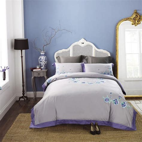 vintage bedding sets 100 cotton vintage bedding set luxury embroidery bed sets