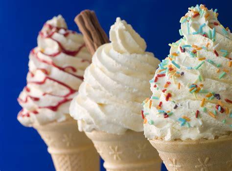 dal gelato fluorescente al gelato al viagra caramel candy