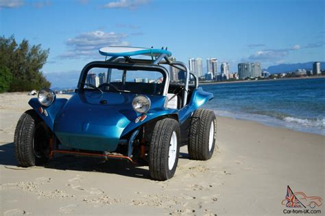 volkswagen beach revised price meyers manx beach dune buggy qld rego vw