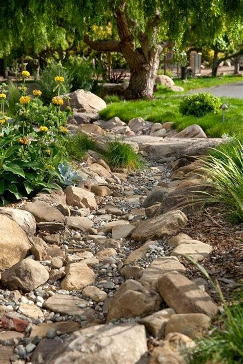 diy river bed 371 best creek bed images on landscaping ideas diy landscaping ideas and