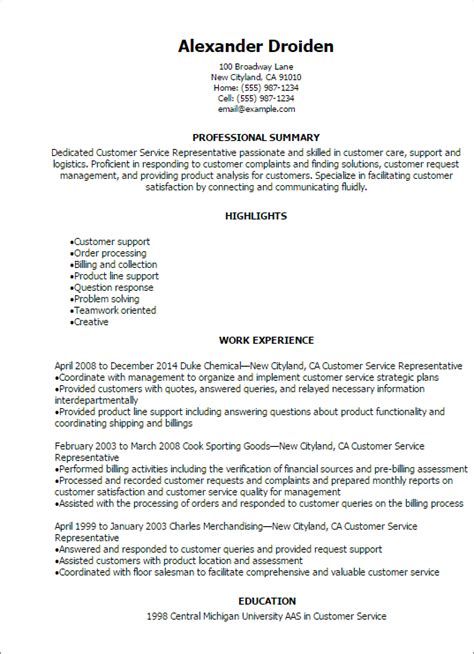 profile in a resume examples templates instathreds co