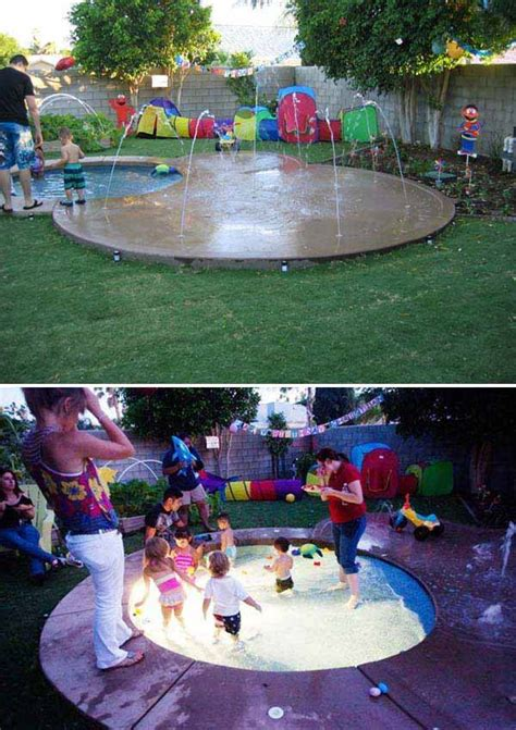 cool backyard ideas diy backyard projects to keep cool during summer