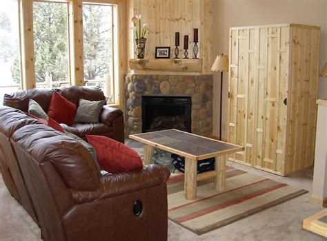 log living room furniture rustic living room furniture great deals at rocky mountain