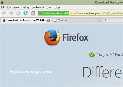 firefox themes how to how to make firefox look like firefox 2 technogadge