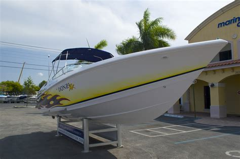 donzi boats for sale fl used 2004 donzi 28 zx boat for sale in west palm beach fl