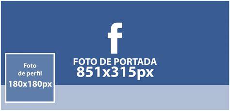cabecera facebook medidas conoce el tama 241 o adecuado de tus im 225 genes para ser un