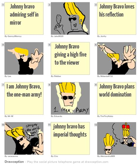 johnny bravo quotes johnny bravo quotes 911 www imgkid the image kid