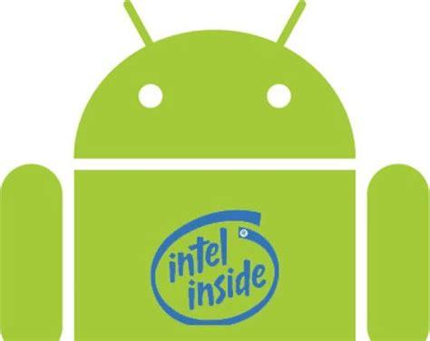 intel android intel listo para dar el salto a android con sus chips medfield 187 muycomputer