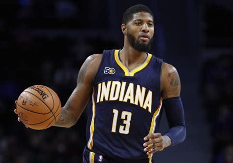 Indiana Pacers the indiana pacers are struggling but trading paul george