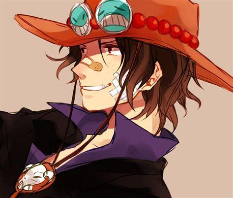 anime one ace 169 best portgas d ace images on anime boys