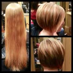 before and after pictures of bob haircuts 1000 images about hair before after on