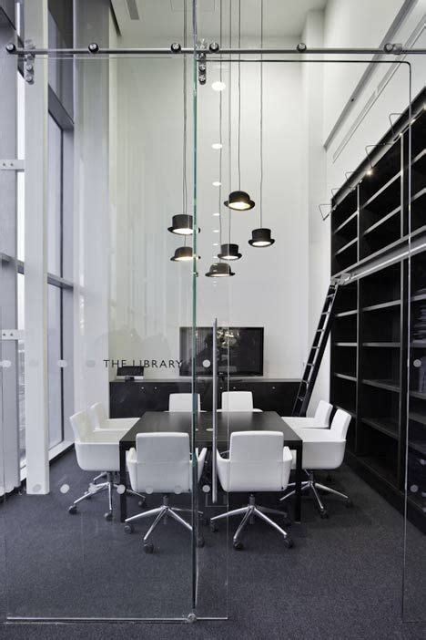 small conference room cpf office images pinterest sleek and modern conference room officedecor our new