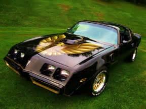 Pontiac Trans Am Bandit 1979 Pontiac Firebird Trans Am Special Edition Bandit