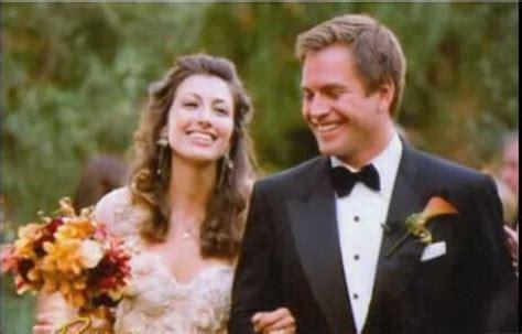 michael weatherly wedding 2009 bojana jankovic ncis michael weatherly s bio wiki