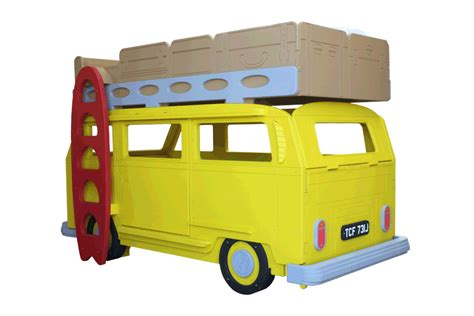 childrens bunk beds sydney every s a righteous road trip in a vw cer bunk
