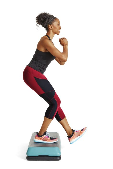 toning exercises for power walkers stretches for walkers