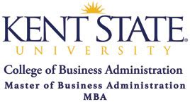 Kent State Mba Program accelerate your professional development