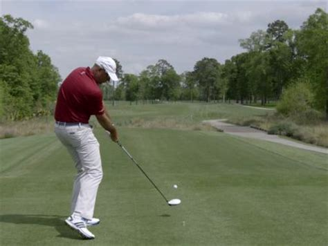 stewart cink swing watch classic swing sequences swing analysis stewart