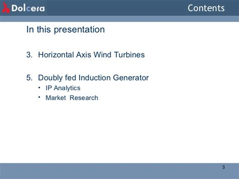 induction generator for wind power generation ppt wind energy doubly fed induction generator presentation