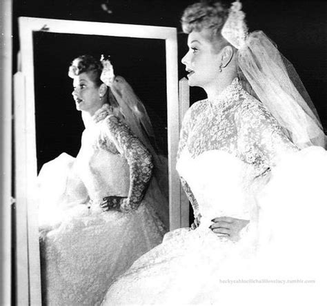 lucille ball i love lucy love lucille ball s wedding dress i love lucy pinterest