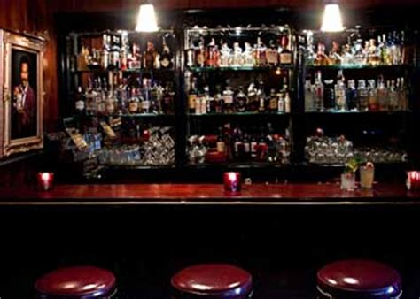 top bars in hollywood three clubs slings crafted cocktails top entertainment in