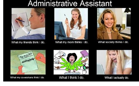 Office Manager Meme - true about being an office manager too funny or random