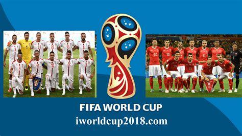 serbia vs thụy sĩ soi k 232 o world cup 23 6 2018