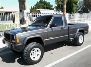 Jeep Mj 1000 Images About Jeep Comanche On Lifted