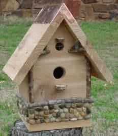 bird houses by rockford birdhouse