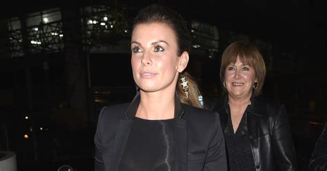 Coleen Mcloughlins Glittery 21st Birthday Bash by Coleen Rooney Transforms Into A Mermaid For Birthday