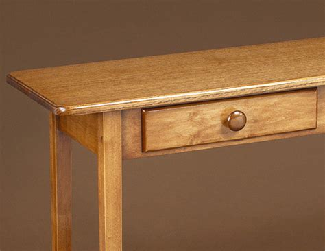 minwax woodworking projects side table