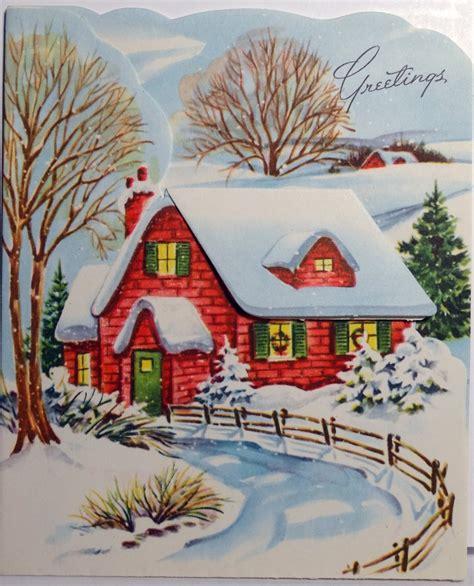 images of vintage christmas scenes best 20 beautiful christmas scenes ideas on pinterest