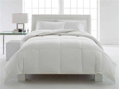 hollander comforter simmons