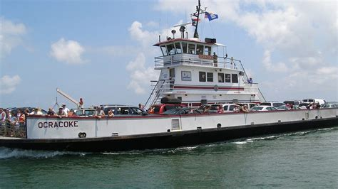 ocracoke island boat rentals 15 things you must do on your next hatteras vacation