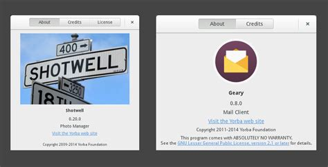 category addons addons iwillfolo yorba releases geary email client 0 8 and shotwell photo