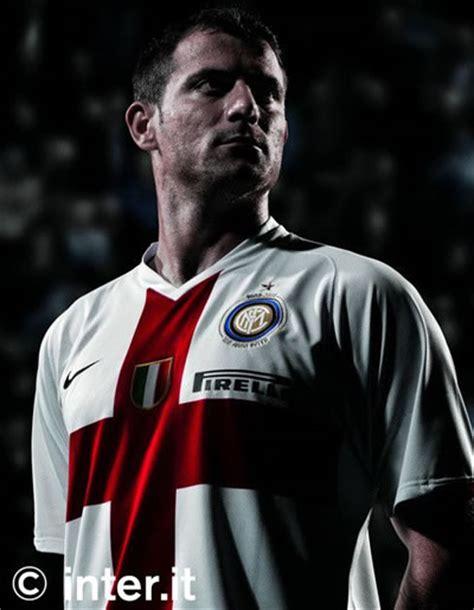 Inter Away my favorite kit inter milan 2007 08 away kit s jersey